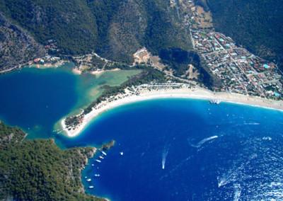 Antalya-Kemer